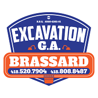 Brassard Excavation